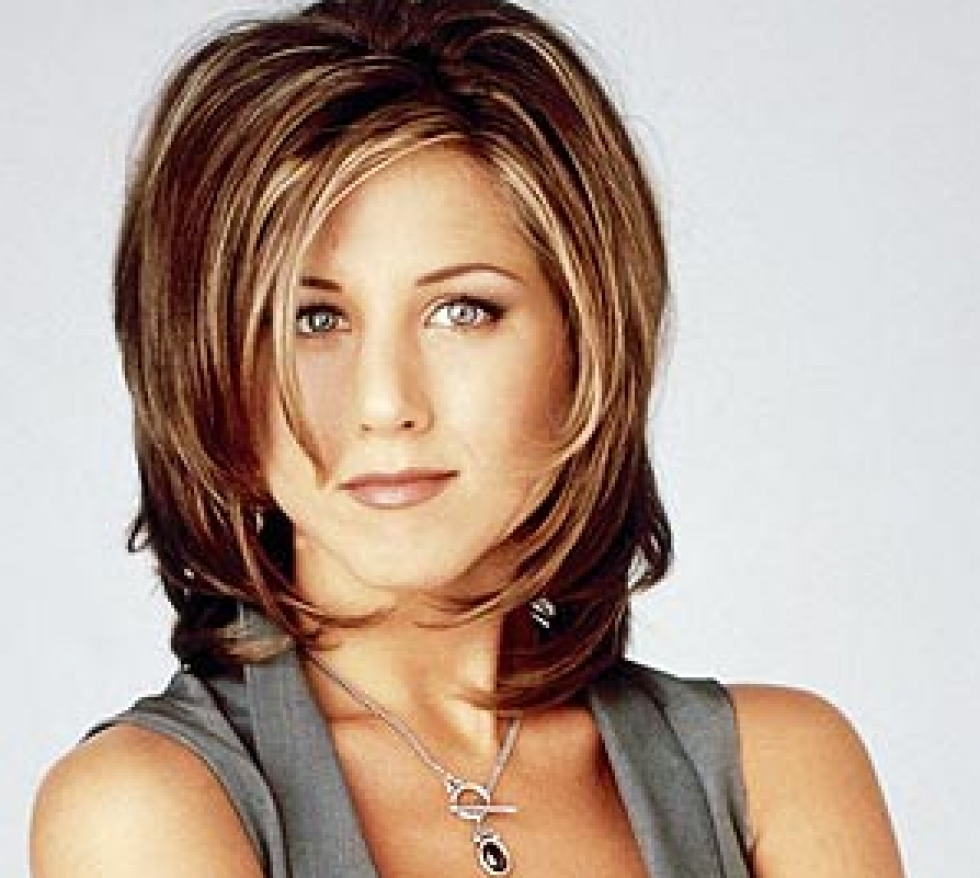 Jennifer Aniston Not A Fan Of The Rachel Haircut