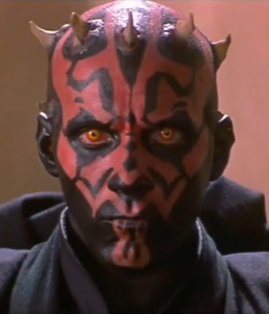Maul - Star Wars