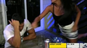 Jersey Shore punch