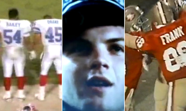 Five Best Super Bowls