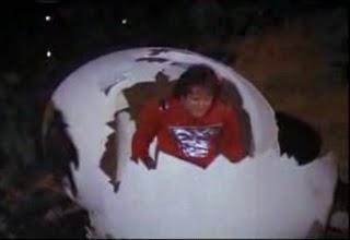 Mork Egg