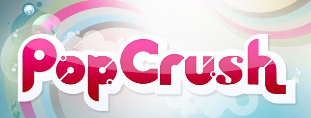 PopCrush Launches
