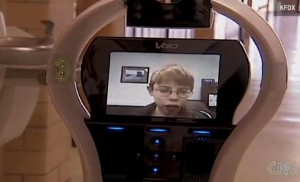 Lydon robot