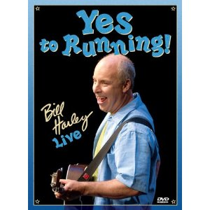 Yes to Running