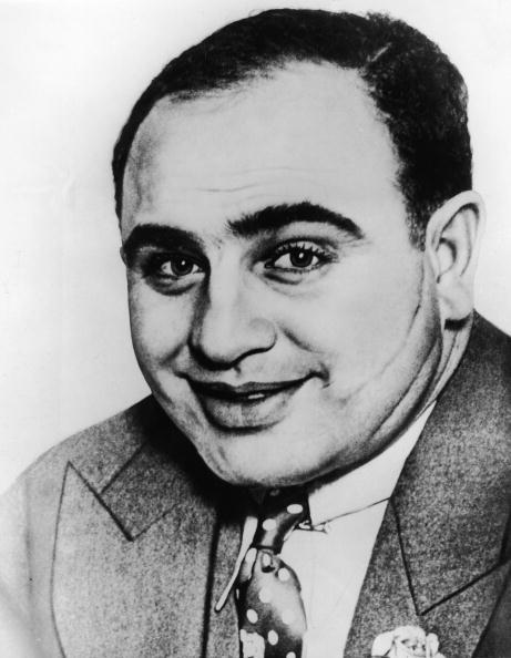 Al 'Scarface' Capone